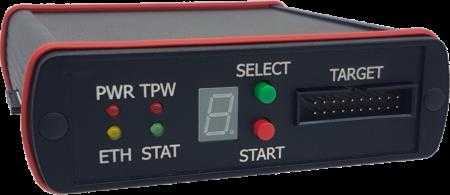 PEEDI JTAG Emulator and Flash Programmer